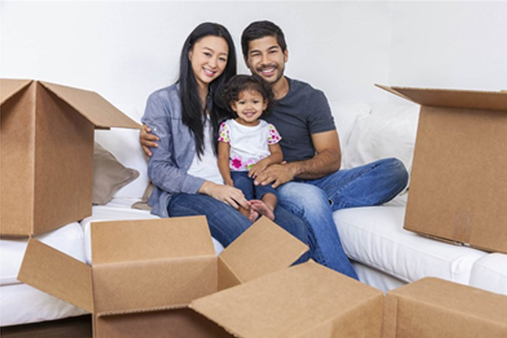 International House Movers - Household Shipping Company
